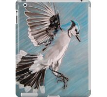 """Blue Jay"" iPad Case/Skin"