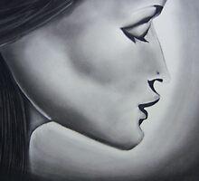 Madalene by Debbie  Adams
