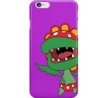 Petey Piranha iPhone Case/Skin