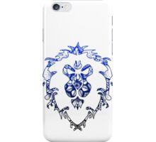 Mehndi Alliance iPhone Case/Skin