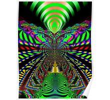 Magical Maze Poster