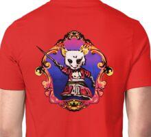 Mallymkun Emblem Unisex T-Shirt