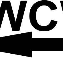 WCW Pointing 1 by marizolc