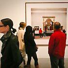 A Picture of A Picture of A Picture by Robert Dettman