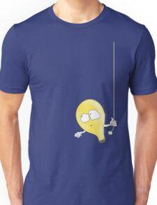 Switched on... Unisex T-Shirt