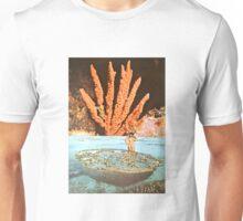 Souvenirs de vacances Unisex T-Shirt
