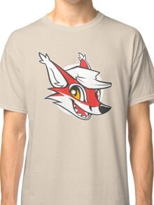 NEO LAPFOX v1 Classic T-Shirt