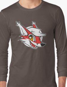 NEO LAPFOX v1 Long Sleeve T-Shirt
