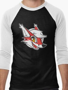 NEO LAPFOX v1 Men's Baseball ¾ T-Shirt