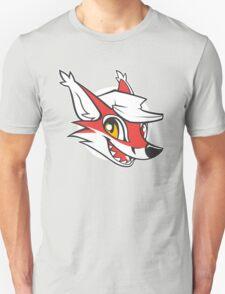 NEO LAPFOX v1 Unisex T-Shirt