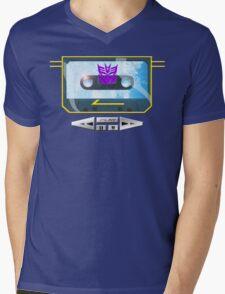 I always wanted to be Soundwave... Mens V-Neck T-Shirt