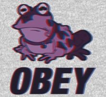 Obey The Hypnotoad