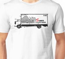 Slaughter is the best medicine - Truck T-Shirt