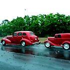 Packard and son by trippledub