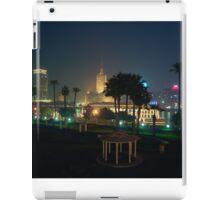 Night on the Nile iPad Case/Skin