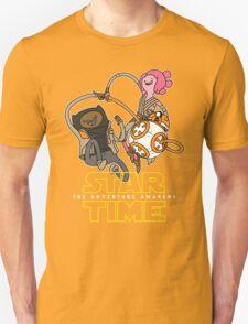Star Time - The Adventure Awakens T-Shirt
