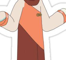 Rick and Morty: Glaxo Slimslom Sticker