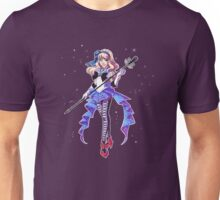 Sailor Wonderland Unisex T-Shirt