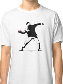 Pokeball Banksy Classic T-Shirt