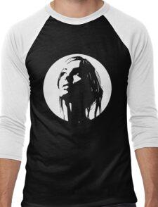 Mystery Girl Men's Baseball ¾ T-Shirt