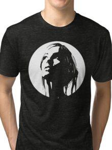 Mystery Girl Tri-blend T-Shirt