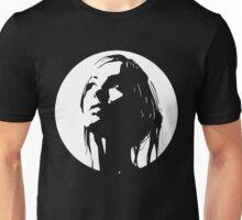 Mystery Girl Unisex T-Shirt