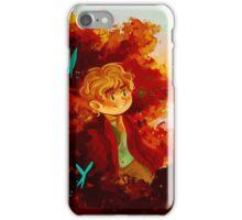 Top Tree Bilbs iPhone Case/Skin