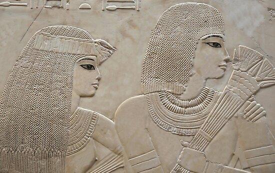 El Sacerdocio Femenino en el Antiguo Egipto y Sêshen - Sahú Ari Merek Flat,550x550,075,f