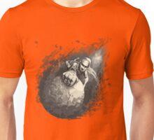 the Comet climber Unisex T-Shirt