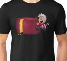 Tea Time Treats - Mally Unisex T-Shirt