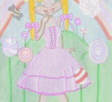 Candy Land by michellerena