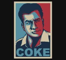 Coke - The Cause of and Cure to Hollywoods Problems. by Vincent Carrozza