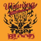 Winning Formula - Tiger Blood by wittytees