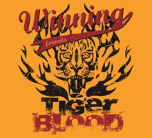 Winning Formula - Tiger Blood T-Shirt