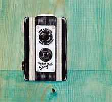 The Duaflex Camera by Ryan Conners