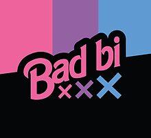 Bad Bi by snaughtie