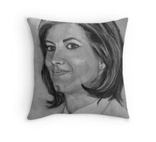 Ioanna Throw Pillow
