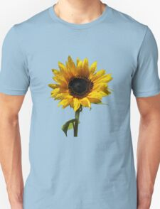Summer Sunflower T-Shirt