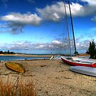 Ships Ashore by laurie13