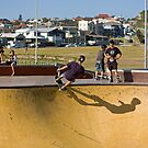 Rock To Fakie by reflector