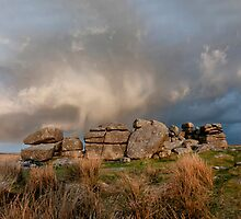 Combestone by AndyCosway