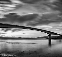 The Skye Bridge by derekbeattie