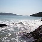 Kenmare bay, County Kerry, Eire by JaffaTorquay