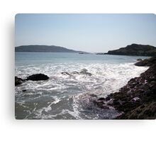 Kenmare bay, County Kerry, Eire Canvas Print