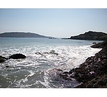 Kenmare bay, County Kerry, Eire Photographic Print