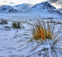 Ice on Fire by ScottishNomad
