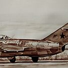 MIG! by ZollB