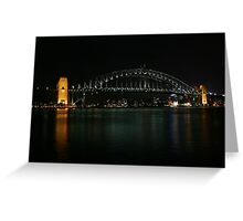 Arch Reflections Greeting Card