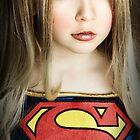 SUPER GIRL!!! by Georgi Ruley: Agent7