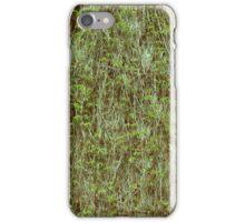 Granville Island Vines iPhone Case/Skin